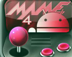MAME4droid