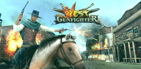 West gunfighter- Mejores juegos sin internet para Android