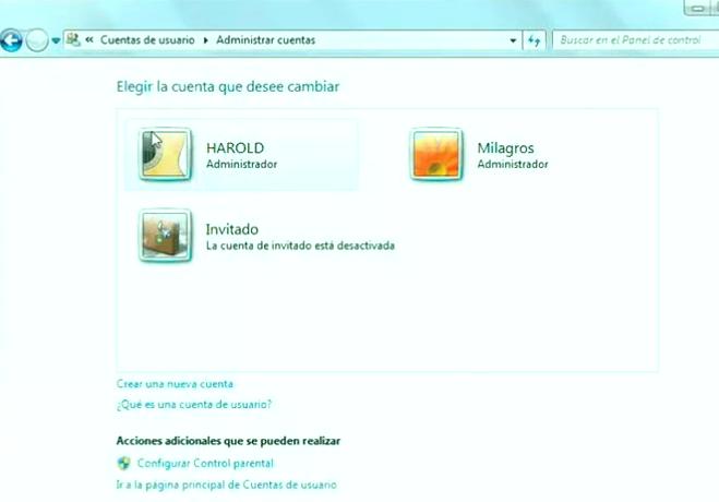 Cómo quitar la contraseña de Windows sin un disco o desde otro usuario