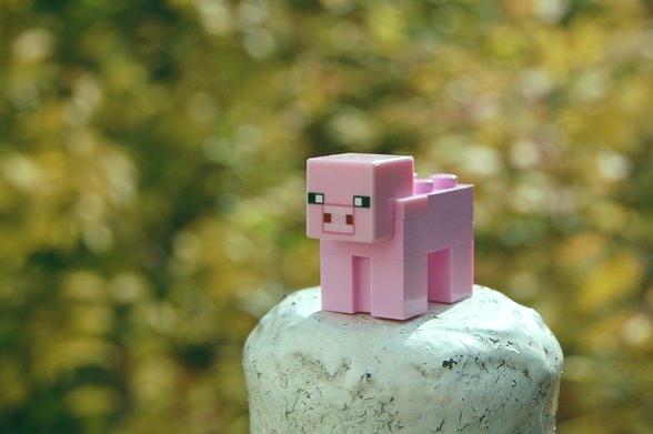 Lee más sobre el artículo 21 Trucos de Minecraft para divertidos y útiles [2021]