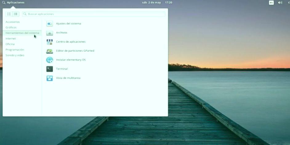 Elementary OS 5.1.4 Alternativas a Windows 10