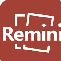 Remini app