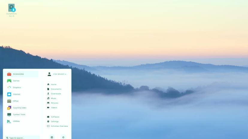 zorin os Alternativas a Windows 10