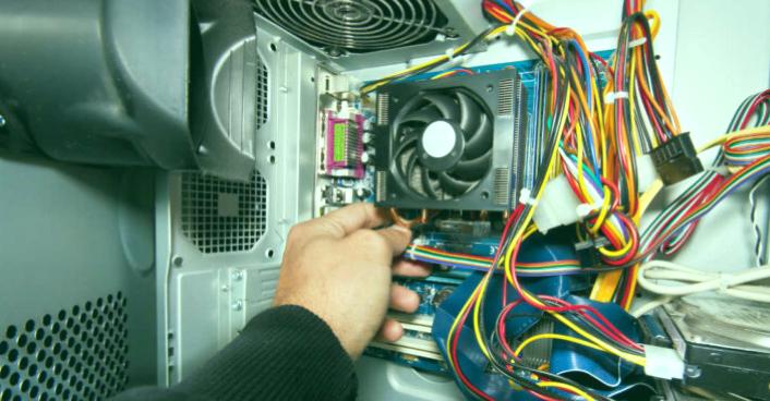 Cómo hacer mantenimiento de Hardware en el PC (2021)