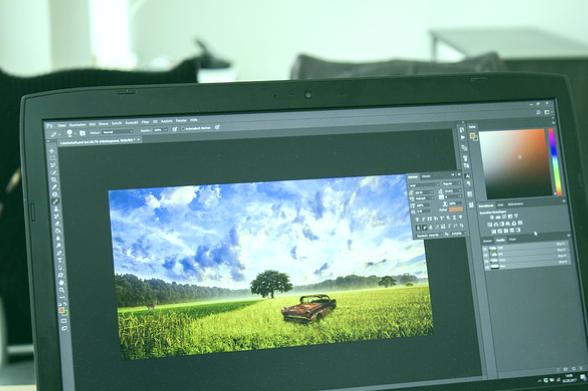 10 Programas para editar fotos en la PC gratis