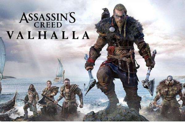 Consejos de Valhalla Creed de Assassin