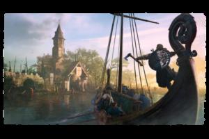 Lee más sobre el artículo Prueba del nuevo Assassin's Creed Valhalla