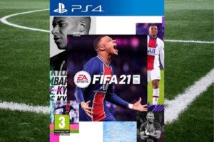 Lee más sobre el artículo Nueva prueba FIFA 21